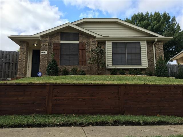 Real Estate for Sale, ListingId: 36125523, Mesquite,TX75149