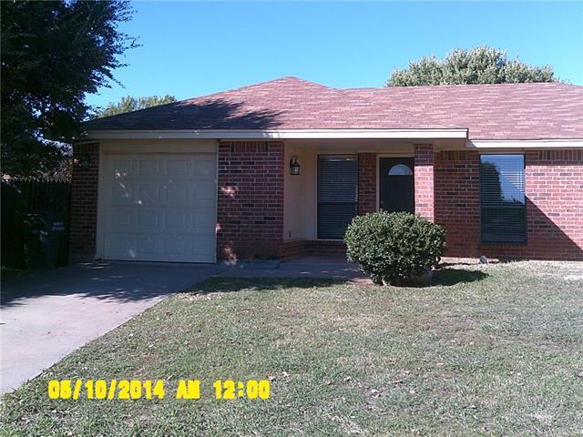 Rental Homes for Rent, ListingId:36076029, location: 7926 Bonnie Circle Abilene 79606