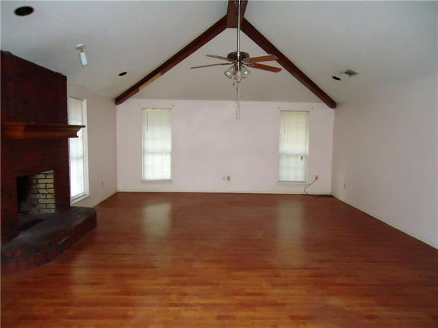 Rental Homes for Rent, ListingId:36245335, location: 1823 crystal springs Drive Duncanville 75137