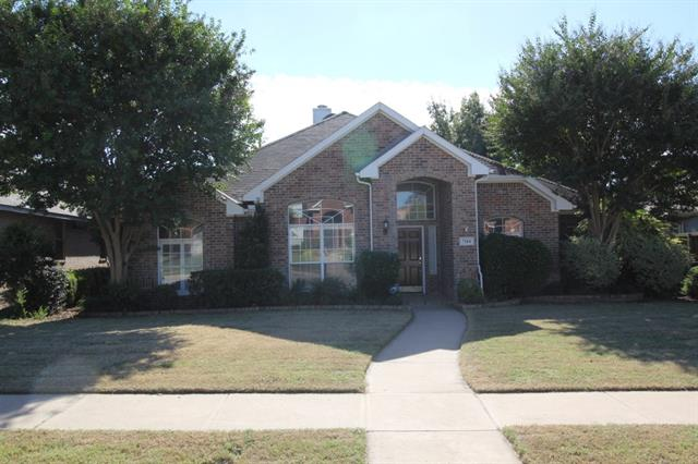 Rental Homes for Rent, ListingId:36155009, location: 7114 Stoneridge Drive Frisco 75034