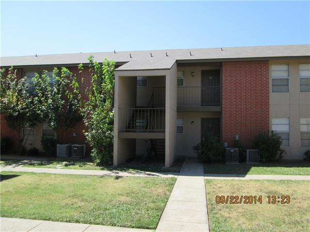 Rental Homes for Rent, ListingId:36098977, location: 410 Bryan Street Denton 76201