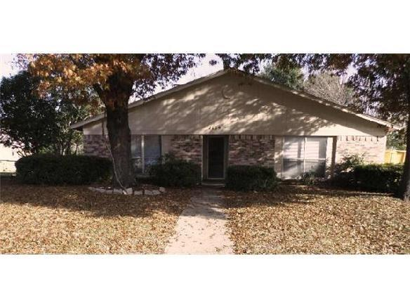 Rental Homes for Rent, ListingId:36100043, location: 1129 Meadow Creek Court Lancaster 75146