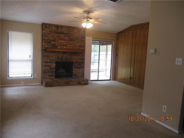 Rental Homes for Rent, ListingId:36099888, location: 5606 Congressional Drive Arlington 76018