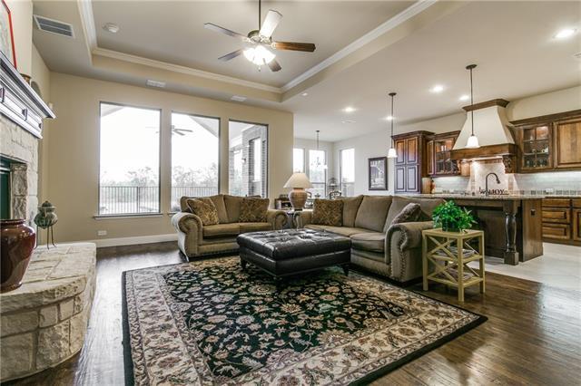 Real Estate for Sale, ListingId: 36142897, Rockwall,TX75087