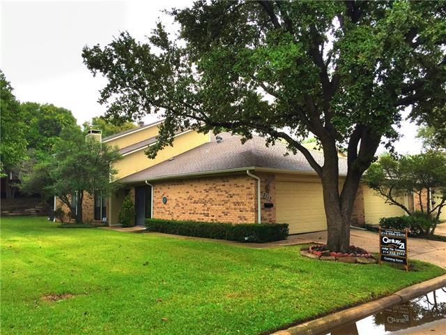 Real Estate for Sale, ListingId: 36108647, Carrollton,TX75006