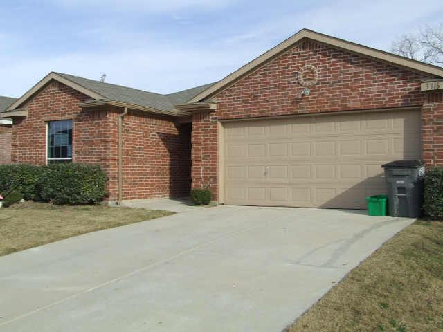 Rental Homes for Rent, ListingId:36125256, location: 3316 Knoll Trail Balch Springs 75180