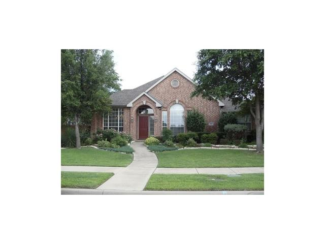 Rental Homes for Rent, ListingId:36108482, location: 1645 Castle Pines Drive Frisco 75034