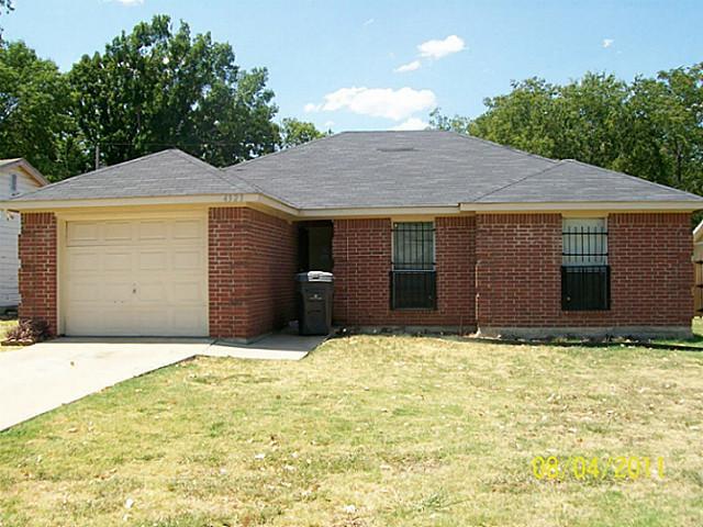 Rental Homes for Rent, ListingId:36100686, location: 4323 Bonnie View Road Dallas 75216
