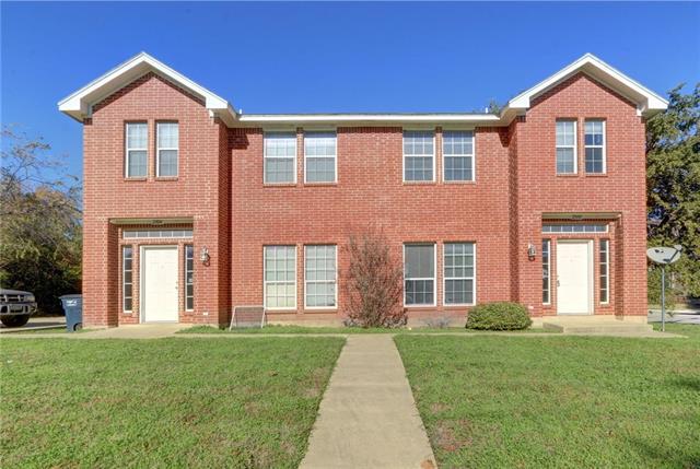 Rental Homes for Rent, ListingId:36108701, location: 2500 Cantey Street W Ft Worth 76109