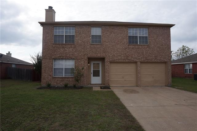 Rental Homes for Rent, ListingId:36125243, location: 1821 Purdue Drive Glenn Heights 75154