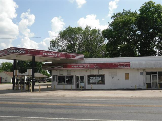 601 N Magnolia Ave, Hubbard, TX 76648