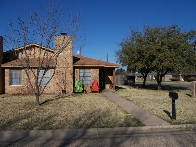 Rental Homes for Rent, ListingId:36108551, location: 302 Turtle Cove Abilene 79601
