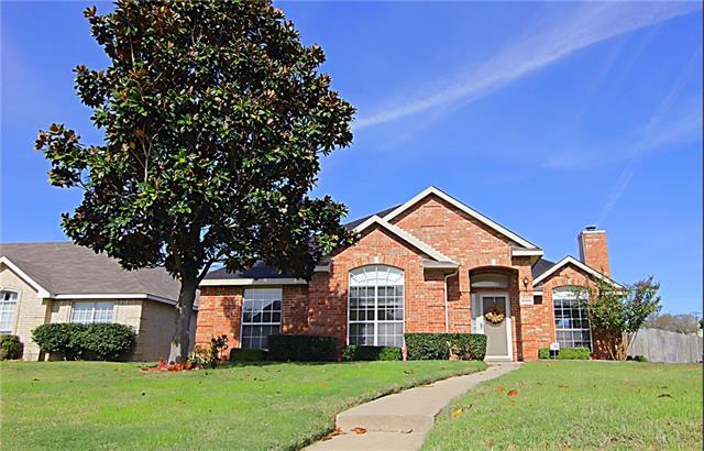 Real Estate for Sale, ListingId: 36114256, Frisco,TX75035