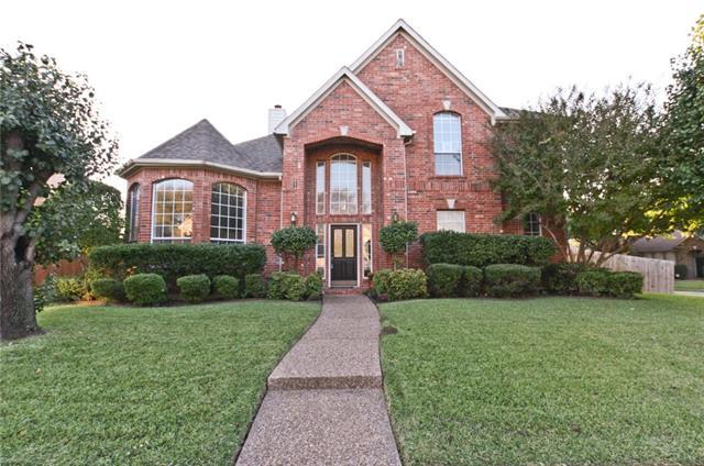 Real Estate for Sale, ListingId: 36118578, Garland,TX75044