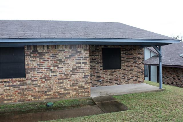 Rental Homes for Rent, ListingId:36108466, location: 1112 Curtis Drive Weatherford 76086