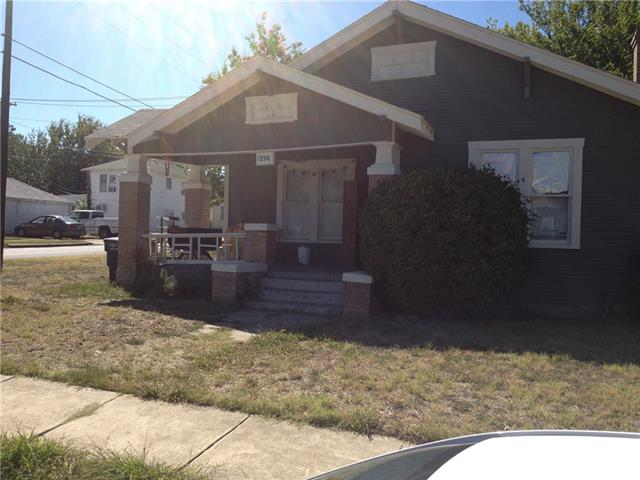 Rental Homes for Rent, ListingId:36142704, location: 1330 7th Avenue Ft Worth 76104
