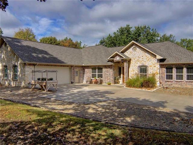 Real Estate for Sale, ListingId: 36125245, Yantis,TX75497