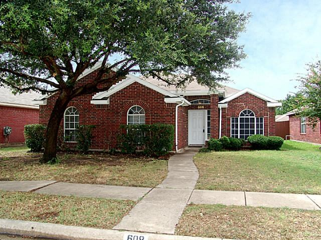 Rental Homes for Rent, ListingId:36114213, location: 608 Ashcrest Court Allen 75002