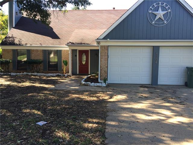 Rental Homes for Rent, ListingId:36118633, location: 4104 Orchard Hill Drive Arlington 76016
