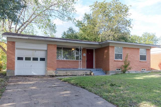 Real Estate for Sale, ListingId: 36125545, Mesquite,TX75149