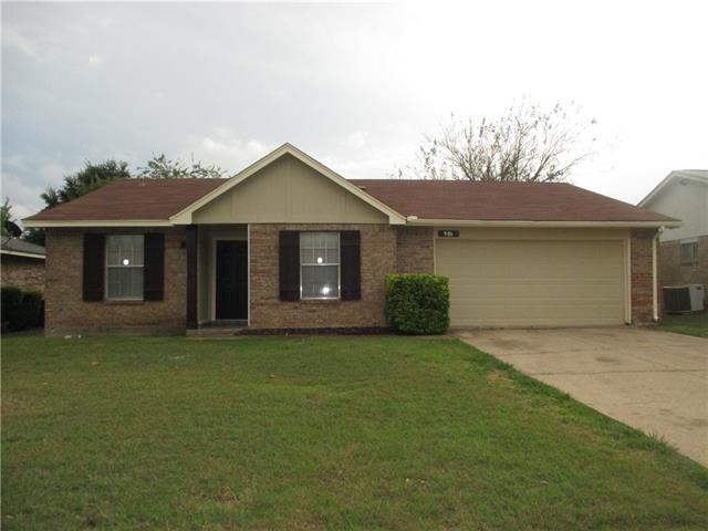 Rental Homes for Rent, ListingId:36308154, location: 906 Woodcrest Drive Lancaster 75134
