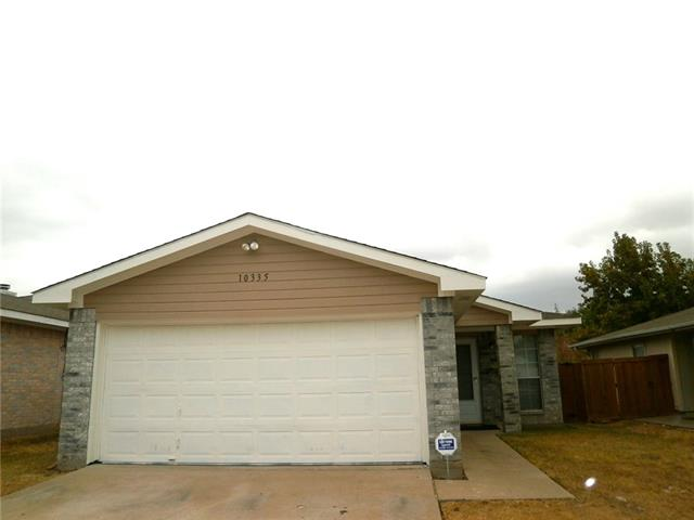 Rental Homes for Rent, ListingId:36154924, location: 10335 Blackjack Oaks Drive Dallas 75227