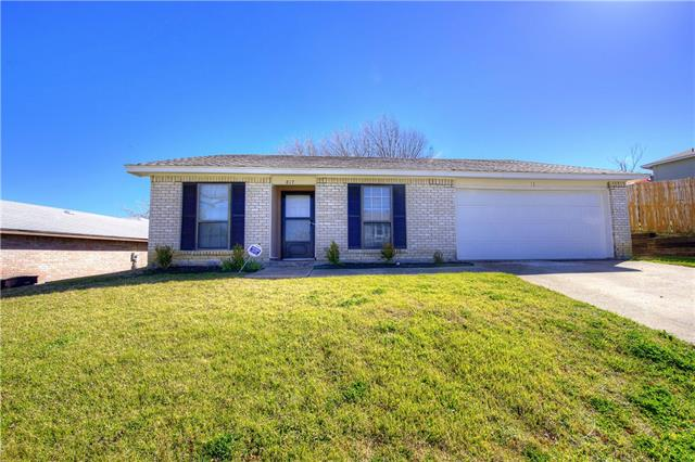 Rental Homes for Rent, ListingId:36154917, location: 817 Panay Way Drive Ft Worth 76108