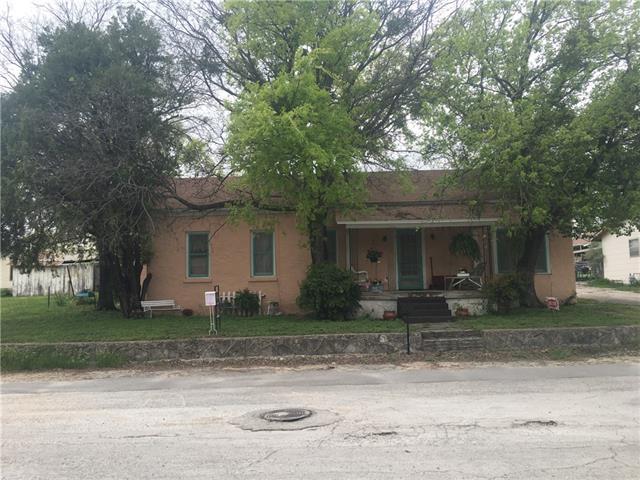 Real Estate for Sale, ListingId: 36125450, Comanche,TX76442