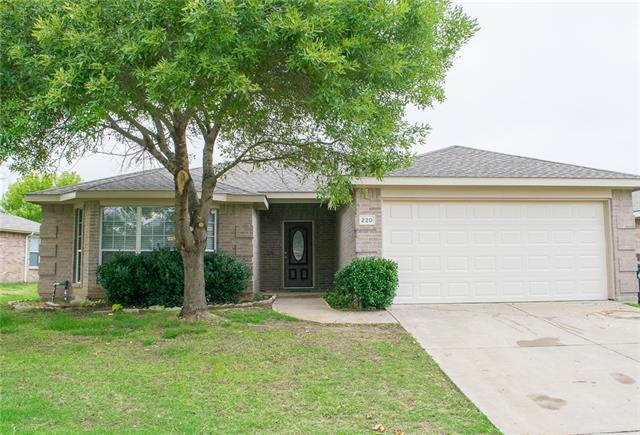 Real Estate for Sale, ListingId: 36142579, Denton,TX76207