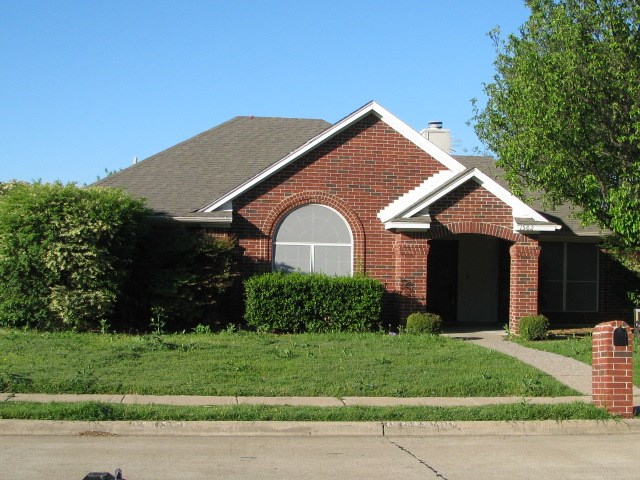 Rental Homes for Rent, ListingId:36125623, location: 1502 Country Lane Allen 75002