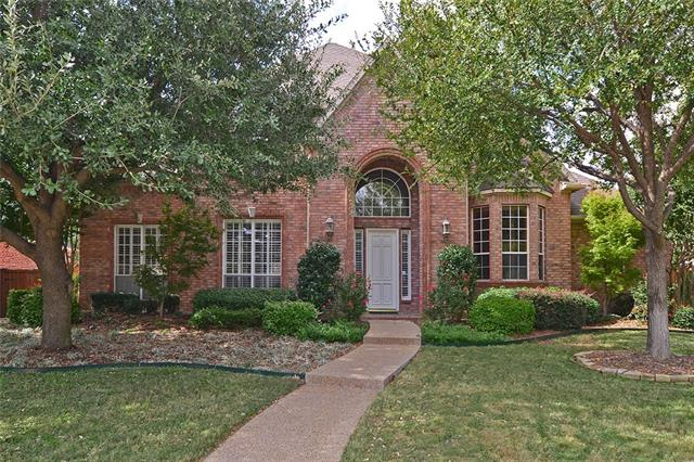 Real Estate for Sale, ListingId: 36125498, Frisco,TX75034