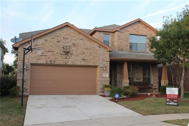 Real Estate for Sale, ListingId: 36142509, Fate,TX75087