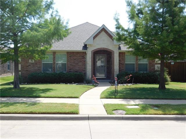 Rental Homes for Rent, ListingId:36125544, location: 1714 Terrell Drive Allen 75002