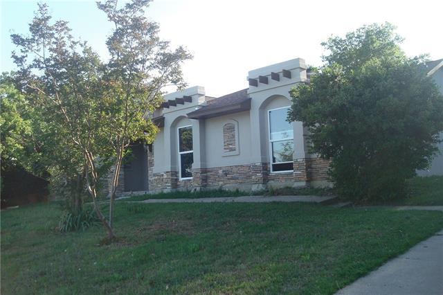 Rental Homes for Rent, ListingId:36130958, location: 4205 Village Green Drive Irving 75038
