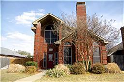 Rental Homes for Rent, ListingId:36130947, location: 7900 Squire Lane Frisco 75035