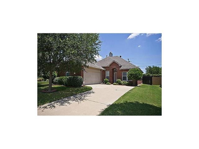 Rental Homes for Rent, ListingId:36130994, location: 1002 Annalea Brook Drive Allen 75002