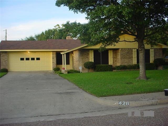 Rental Homes for Rent, ListingId:36135278, location: 426 Everest Drive Cedar Hill 75104