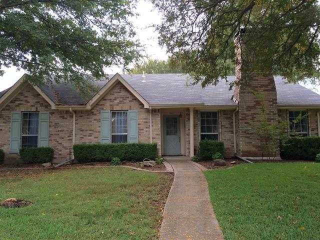 Rental Homes for Rent, ListingId:36142853, location: 250 Creekside Lane Coppell 75019