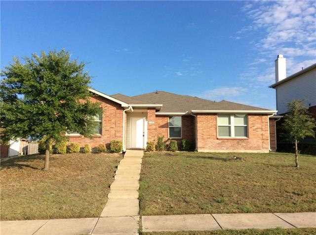 Rental Homes for Rent, ListingId:36135314, location: 2749 Ingram Circle Mesquite 75181
