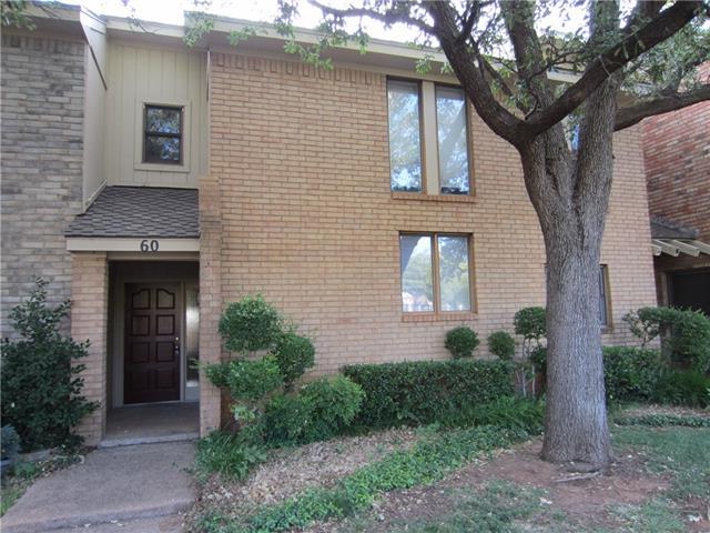 Rental Homes for Rent, ListingId:36135160, location: 60 Fairway Oaks Boulevard Abilene 79606