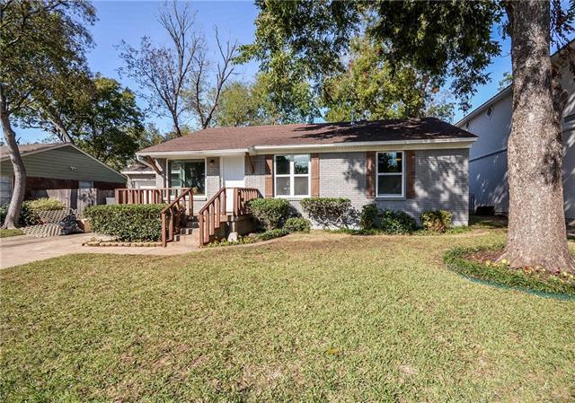 Real Estate for Sale, ListingId: 36205235, Dallas,TX75220