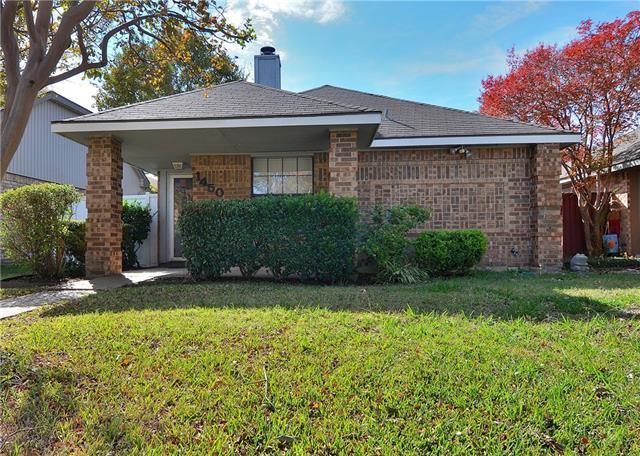 Real Estate for Sale, ListingId: 36154643, Mesquite,TX75149