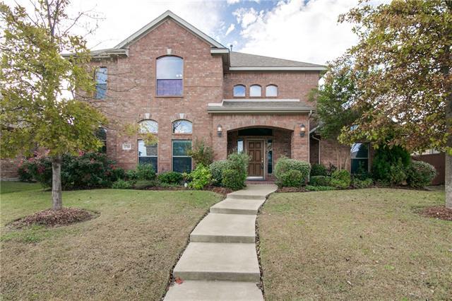 Real Estate for Sale, ListingId: 36174667, Allen,TX75002