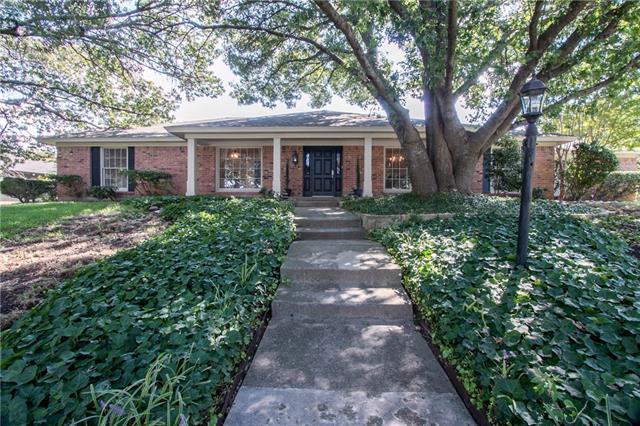 Rental Homes for Rent, ListingId:36185010, location: 4304 Capra Way Benbrook 76126