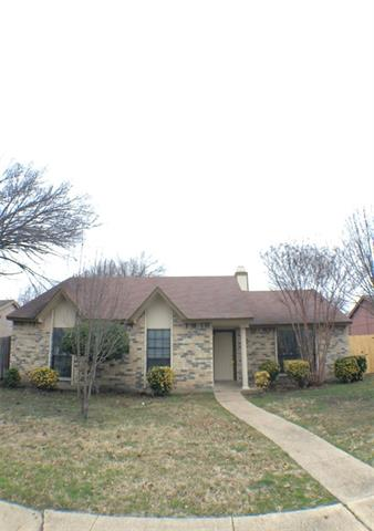 Rental Homes for Rent, ListingId:36307866, location: 1313 Timberview Drive Allen 75002