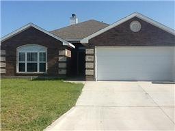 Rental Homes for Rent, ListingId:36163709, location: 381 Miss Ellie Lane Abilene 79602