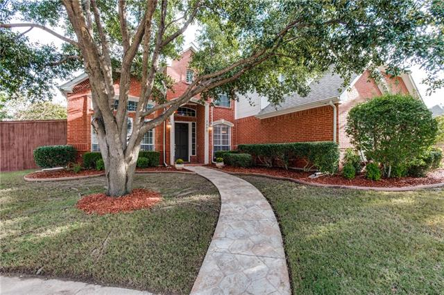 Real Estate for Sale, ListingId: 36178970, The Colony,TX75056