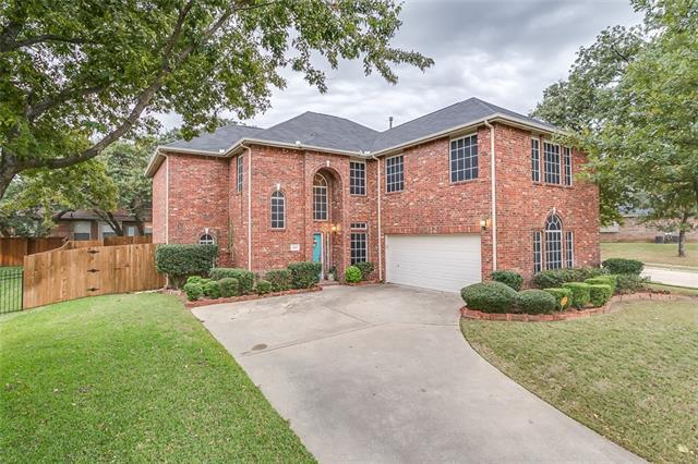 Real Estate for Sale, ListingId: 36163580, Crowley,TX76036