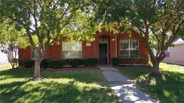 Rental Homes for Rent, ListingId:36235669, location: 7117 Saint Augustine Drive Frisco 75033