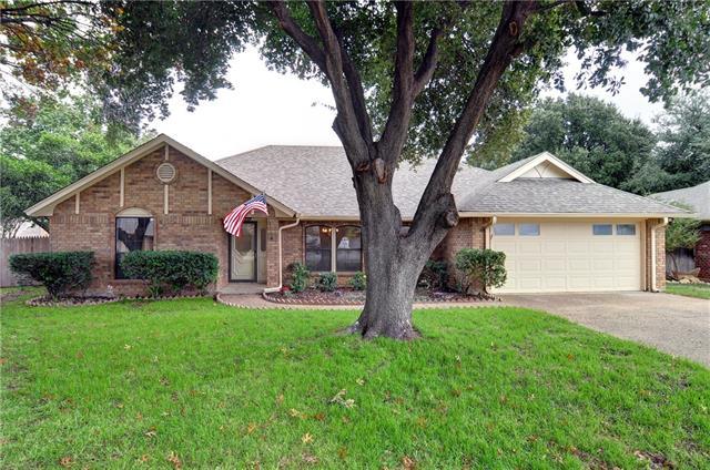 Real Estate for Sale, ListingId: 36194009, Ft Worth,TX76133